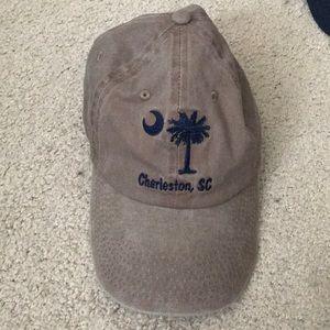 Charleston SC Hat